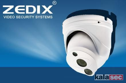 دوربین مداربسته ZX-IPD۳۲۰۰
