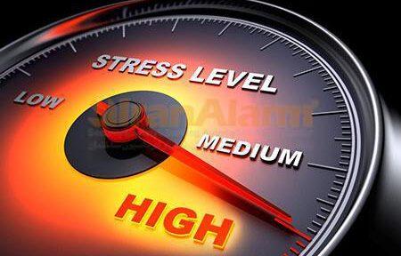 آتش نشانی به عنوان پر استرس ترین شغل سال شناخته شد