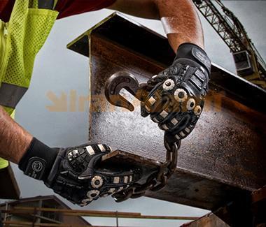 دست کش های محافظتی برای کارکرد های سنگین