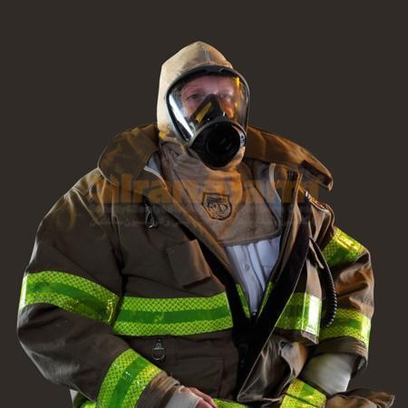 چگونه کلاه آتشنشانی با سرطان مبارزه میکند؟