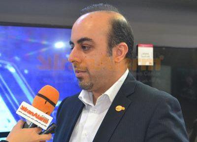 امین پور فتح الله، مدیر عامل شرکت پویش رایان داتیس