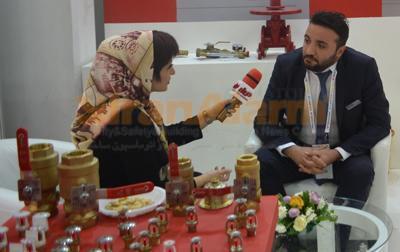 Umit chiplac، مدیر فروش شرکت Duyar