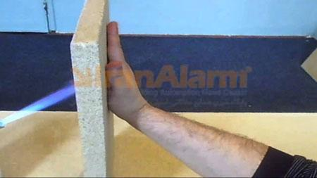 ورمیکولیت یکی از اجزای تشکیل دهنده پوششهای ضد حریق