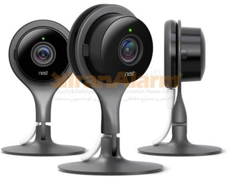 5 اشتباه رایج هنگام نصب دوربین های امنیتی وایرلس