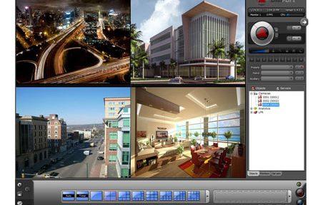 Digifort Enterprise – کامل ترین راه حل برای دوربین های نظارتی و آلارم ها