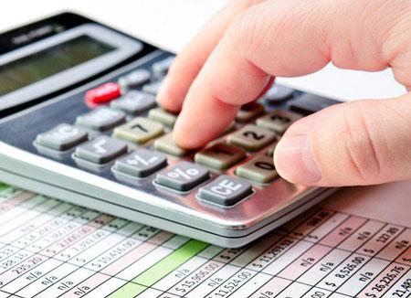 تنظیم اظهار نامه مالیاتی اعضا در دفتر اتحادیه