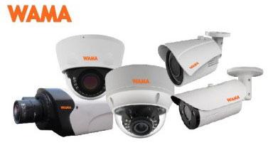 Wama Technology تولیدکننده جدیدی است که در پاییز 2016 در هنگ کنگ شکل گرفت و حال قرار است با توجه به تجربه اش در زمینه نظارت ویدئویی، محصولات خود را در بازار جهانی ارائه کند.