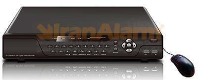 سرعت فريم يا رزولوشن در DVR هاي امنيتی! ... کدام يک مهم تر است؟