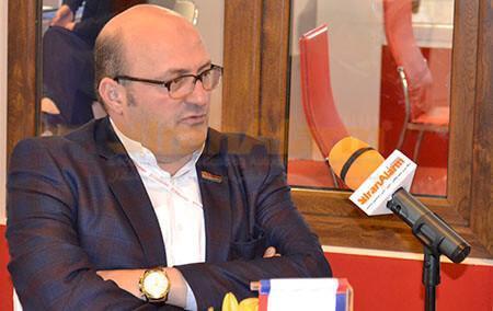 گفتگو با امیر حجازی؛ مدیر ارشد برندینگ و مارکتینگ هافمن