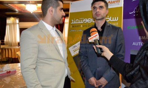 برندهای زیرنظر KNX با تمام ظرفیت به ایران میآیند