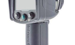 دوربی حرارتی X380 از Scott Safety