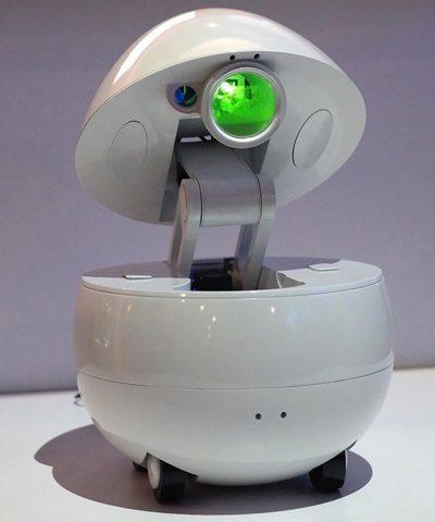 ربات Companion پاناسونیک