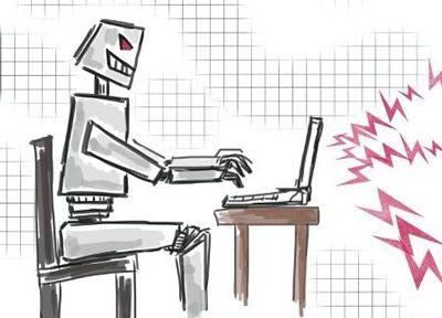 رباتها از لحاظ امنیتی برای دستگاههای IoT خطر دارند