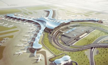 مروری بر برنامه های توسعه فرودگاهی گسترده در خاور میانه