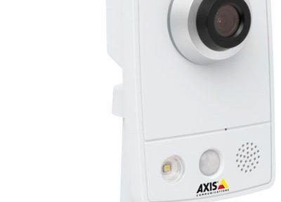 دوربین شبکه Axis M1045-LW