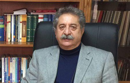 روبرت نیسان، مدیر عامل شرکت صنایع ایمنی و اطفا تهران