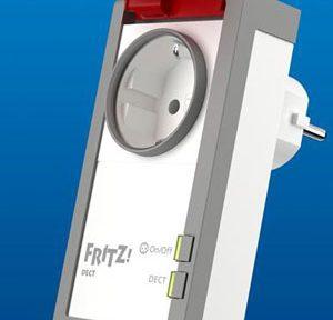 پریز هوشمند FRITZ DECT210