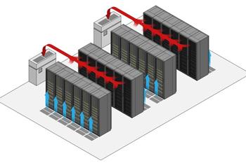 چگونه امنیت فیزیکی را در یک مرکز داده فراهم کنیم؟