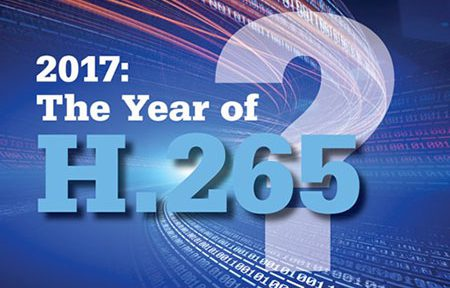 2017: سال فناوری H.265
