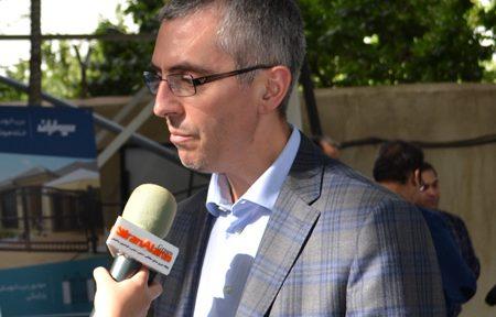 Alessio Giuliano، مدیر فروش شرکت پروتکو