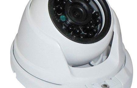 دوربین مداربسته سیماران AHD-TVI مدل SM-D321IRV