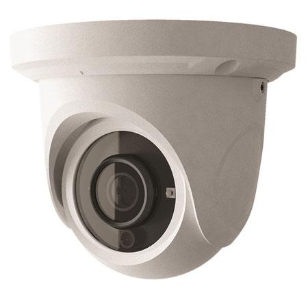 دوربین مداربستهAHD-TVI مدل SM-D30IRV/TVI