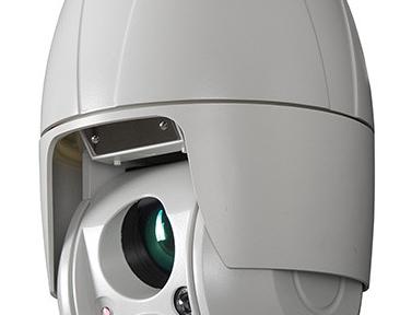 دوربین PTZ با قابلیت زوم سنکرون شده