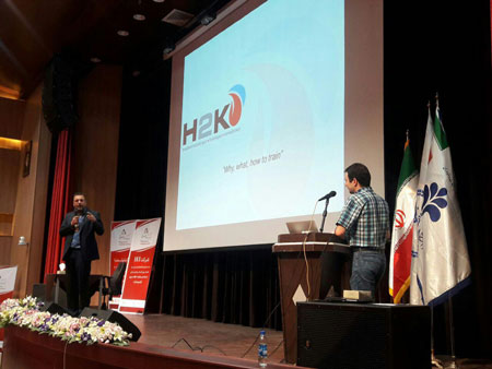 برگزاری کارگاه شماره ۱ در اولین کنفرانس ملی فرماندهی عملیات اطفا حریق: روز دوم