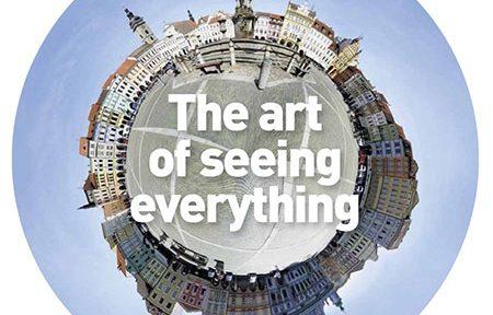 هنر دیدن همه چیز
