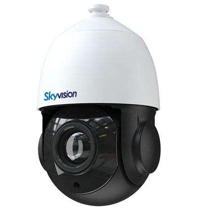 دوربین تحت شبکه skyvision مدل SV-IPL3701-PZ16X