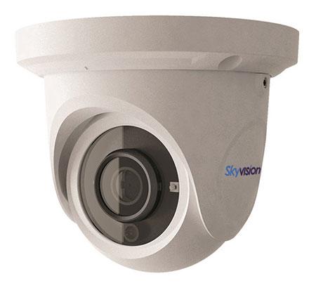 دوربین مداربسته skyvision مدل SV-TVH2302-DF
