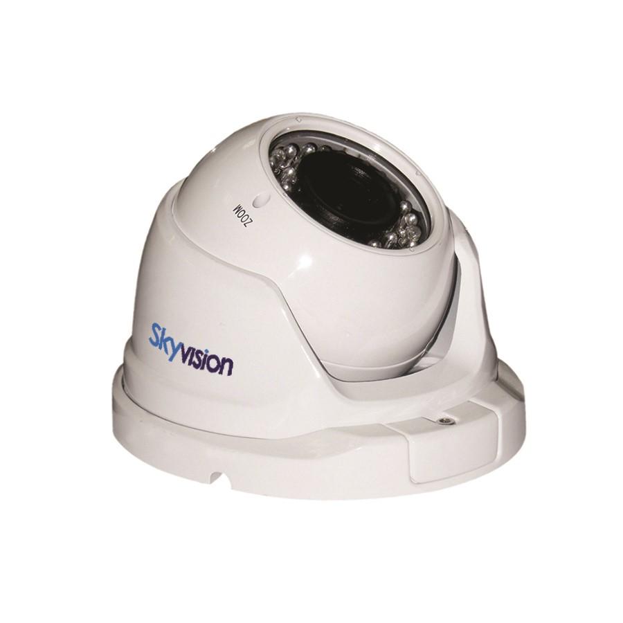 دوربین مداربسته skyvision مدل SV-TVM2736-DV