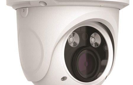 دوربین AHD-TVI مدل SM-D30IRVRTVI