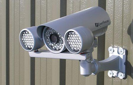 3 عنصر کلیدی هر سیستم CCTV