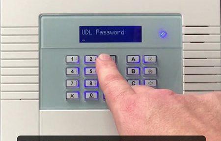 پنل سیستم اعلام سرقت جدید Pyronix