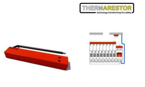 Thermarestor، راهکاری برای پیشگیری از آتشسوزهای الکتریکی