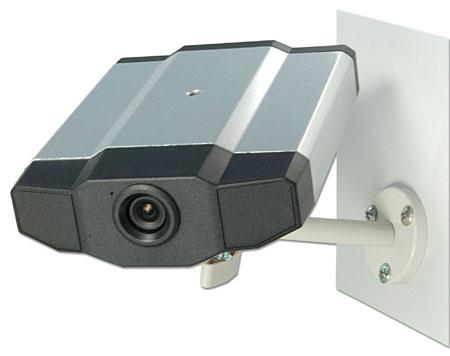 درباره ی دوربین های شبکه - IP بیشتر بدانیم