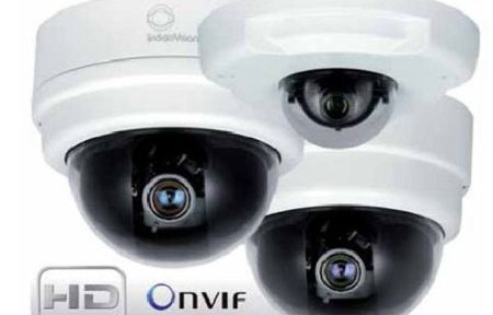 حوزه جديد ONXIF از دوربينهاي ميني دوم