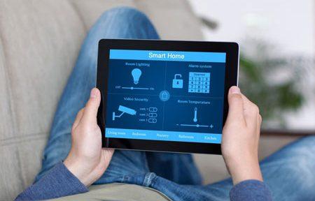 روشنایی هوشمند : چراغ های متفکر
