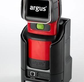 دوربین تصویر بردار حرارتی ساده ارائه ای ازArgus