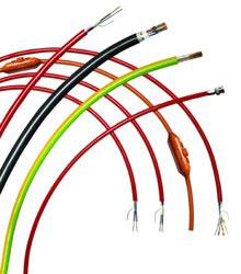 شرکت Draka نام تجاري کابل های Firetuf را تغيير داد