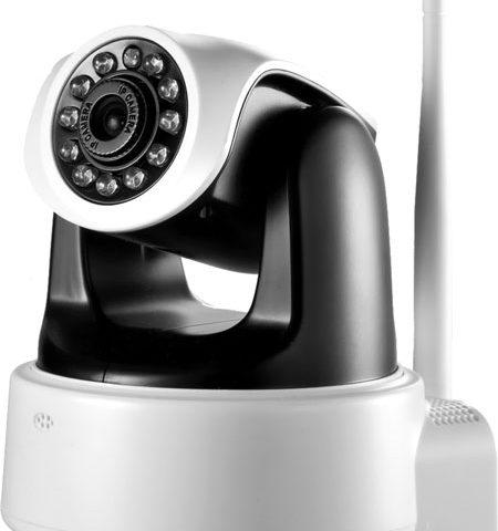 پیشرفت بی سابقه دوربین های بی سیم