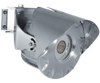 دوربین ضد انفجار فول اچ دی Videotec