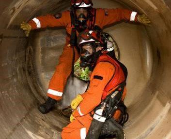 راهکاری جدید ویژه ی عملیات نجات در مکان های محصور
