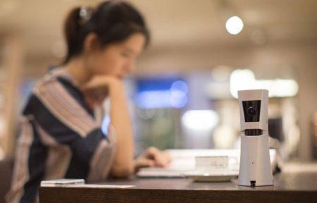 SENS8 - سیستم امنیتی همه کاره و زیبای منزل