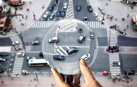 5 دلیل برای انتخاب دوربین های 4K سونی برای نظارت ویدئویی و مانیتورینگ