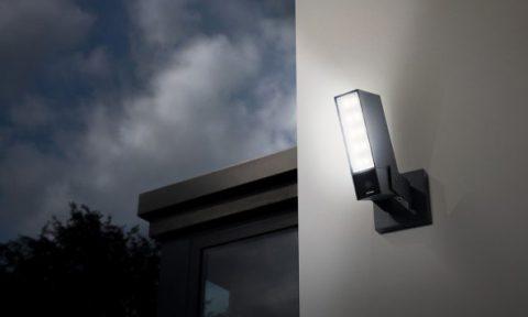 دوربین امنیتی فضای باز Netatmo