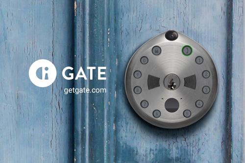 Gate ، دربان شخصی شما