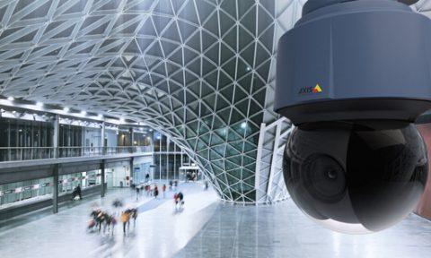 چشم انداز واضح تری از نظارت ویدئویی 4K