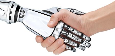 کشور جلودار در تکنولوژی هوش مصنوعی بر دنیا حکومت خواهد کرد!